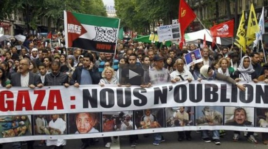 French politician urges govt. to disband pro-Israeli group