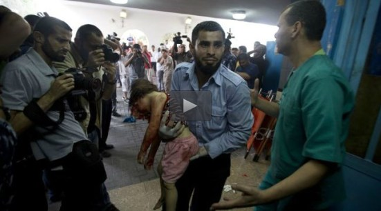 Gaza hospitals in dire need of supplies