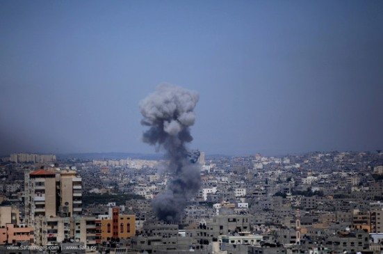 Gaza-under-attack-09-July-2014-photos-002