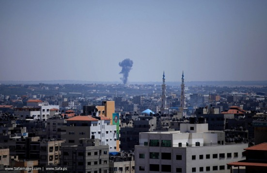 Gaza-under-attack-09-July-2014-photos-013