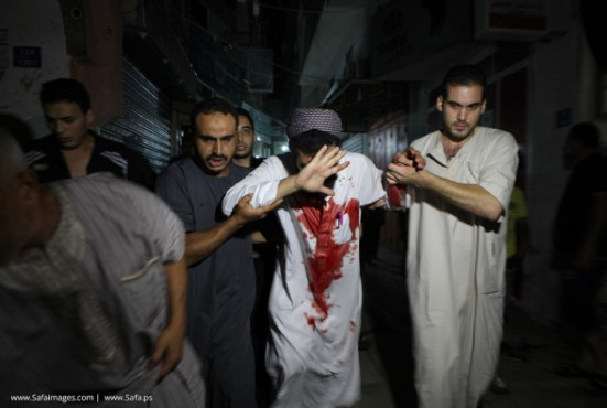 Gaza-under-attack-09-July-2014-photos-018