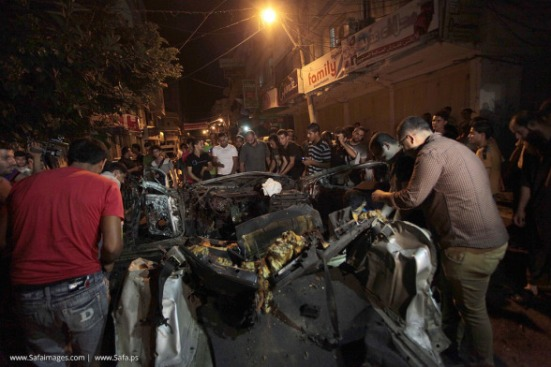 Gaza-under-attack-09-July-2014-photos-020