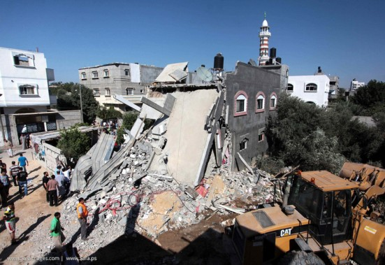 Gaza-under-attack-09-July-2014-photos-021