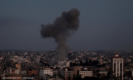 Gaza-under-attack-09-July-2014-photos-023