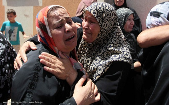 Gaza-under-attack-09-July-2014-photos-024
