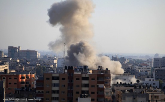 Gaza-under-attack-09-July-2014-photos-025