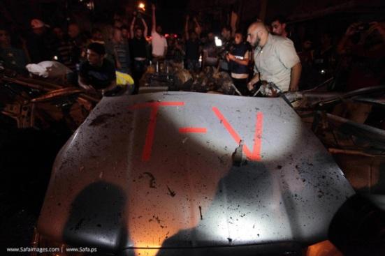 Gaza-under-attack-09-July-2014-photos-030