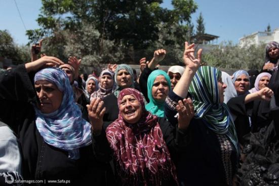 Gaza-under-attack-09-July-2014-photos-045