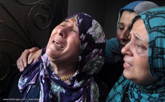 Gaza-under-attack-09-July-2014-photos-046