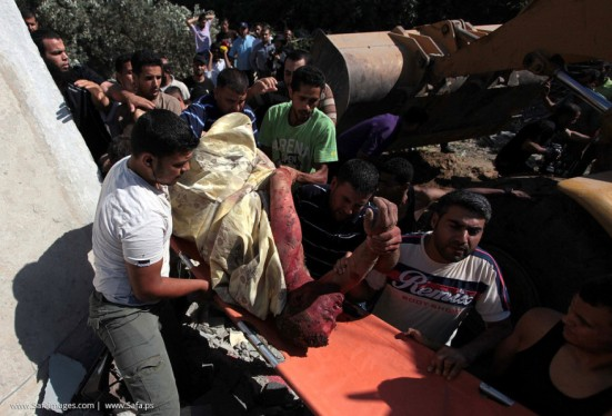 Gaza-under-attack-09-July-2014-photos-055
