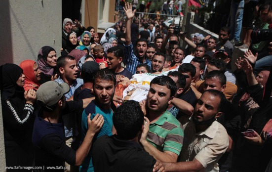 Gaza-under-attack-09-July-2014-photos-056
