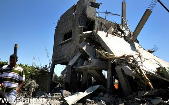 Gaza-under-attack-09-July-2014-photos-060