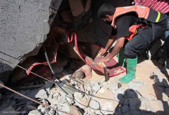 Gaza-under-attack-09-July-2014-photos-073