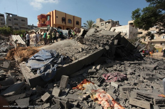 Gaza-under-attack-09-July-2014-photos-074