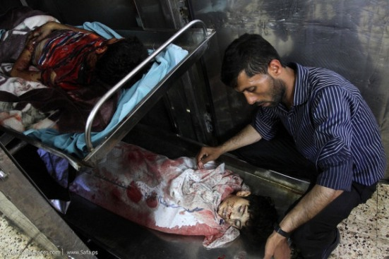 Gaza-under-attack-09-July-2014-photos-079