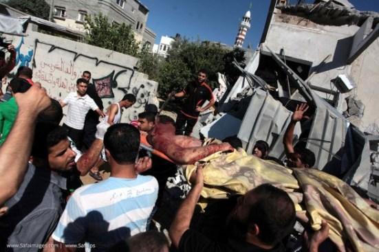 Gaza-under-attack-09-July-2014-photos-083
