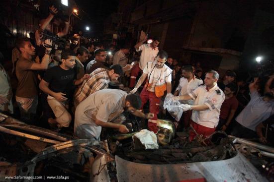 Gaza-under-attack-09-July-2014-photos-084