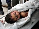 Gaza Under Attack 9 July 2014Photos