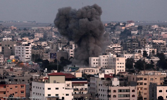 Gaza-under-attack-09-July-2014-photos-094