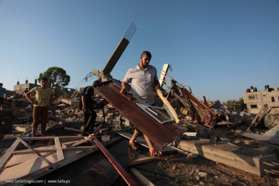 Gaza-under-attack-09-July-2014-photos-098