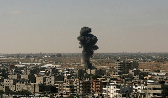 Gaza-under-attack-09-July-2014-photos-100