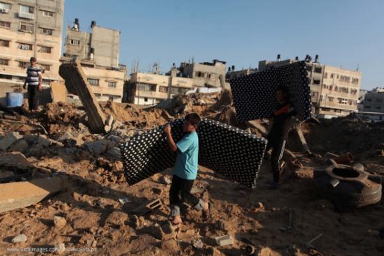 Gaza-under-attack-09-July-2014-photos-101