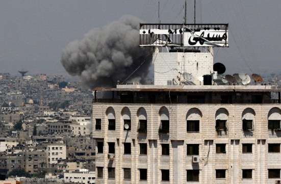Gaza-under-attack-09-July-2014-photos-103