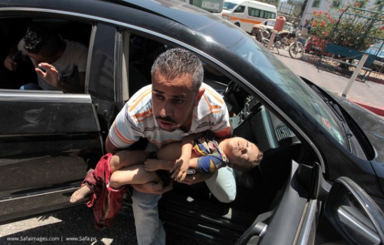Gaza-under-attack-09-July-2014-photos-105