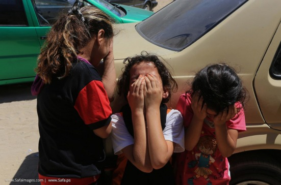 Gaza-under-attack-14-July-2014-photos-images-006