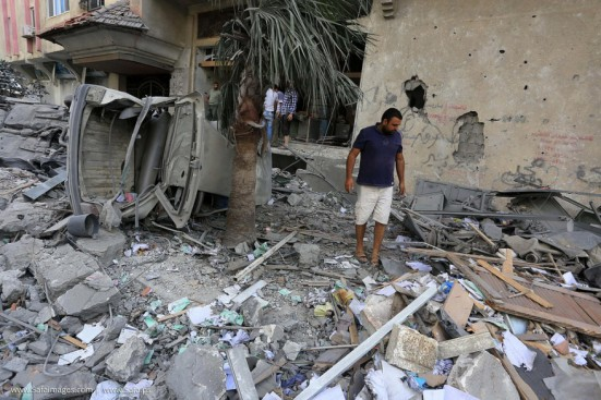 Gaza-under-attack-14-July-2014-photos-images-010