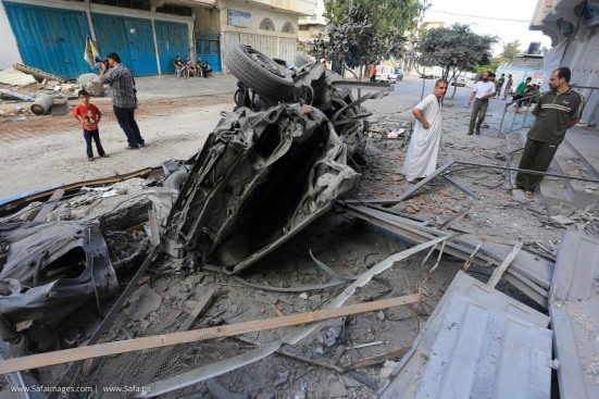 Gaza-under-attack-14-July-2014-photos-images-011