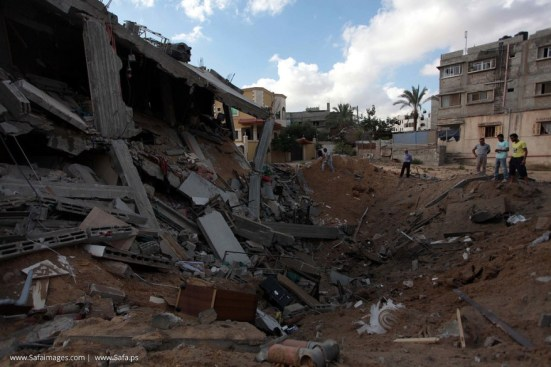 Gaza-under-attack-14-July-2014-photos-images-016