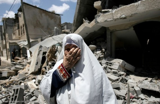 Gaza-under-attack-14-July-2014-photos-images-019