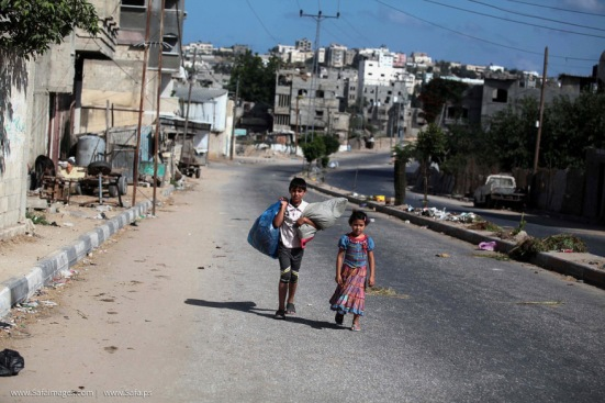 Gaza-under-attack-14-July-2014-photos-images-020
