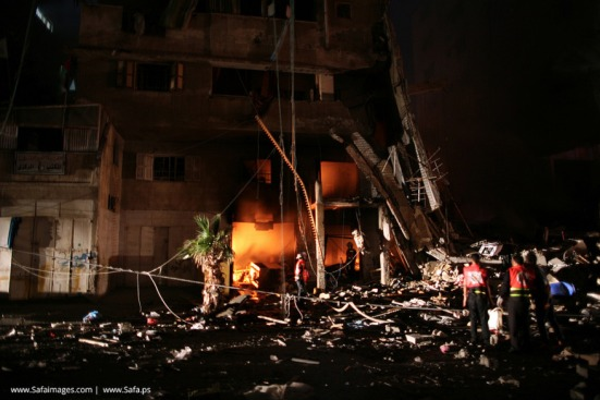 Gaza-under-attack-14-July-2014-photos-images-024