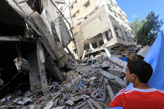 Gaza-under-attack-14-July-2014-photos-images-025