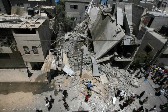 Gaza-under-attack-14-July-2014-photos-images-028