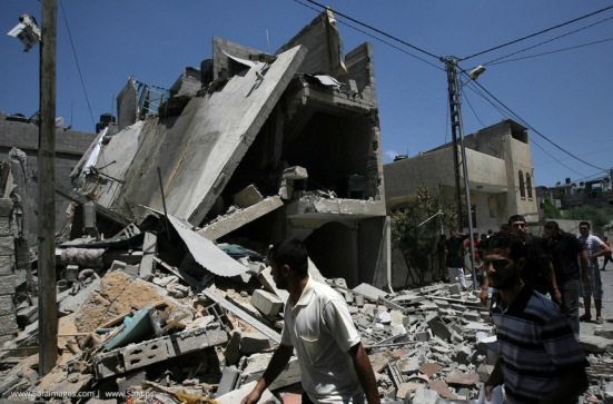 Gaza-under-attack-14-July-2014-photos-images-030