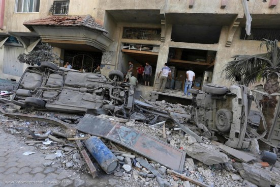 Gaza-under-attack-14-July-2014-photos-images-032
