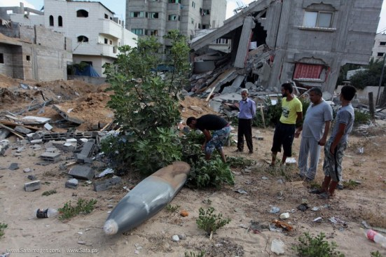 Gaza-under-attack-14-July-2014-photos-images-034