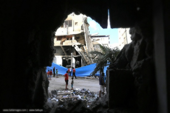 Gaza-under-attack-14-July-2014-photos-images-043
