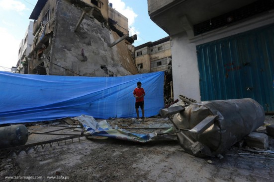 Gaza-under-attack-14-July-2014-photos-images-047