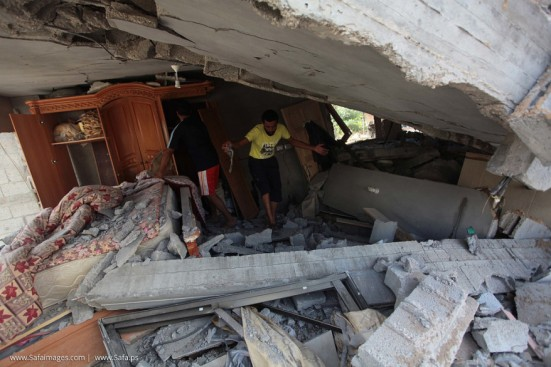 Gaza-under-attack-14-July-2014-photos-images-048