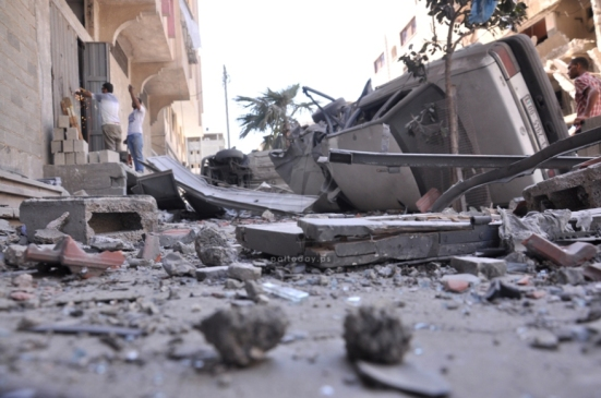 Gaza-under-attack-14-July-2014-photos-images-052