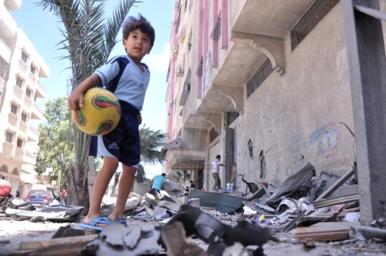Gaza-under-attack-14-July-2014-photos-images-059