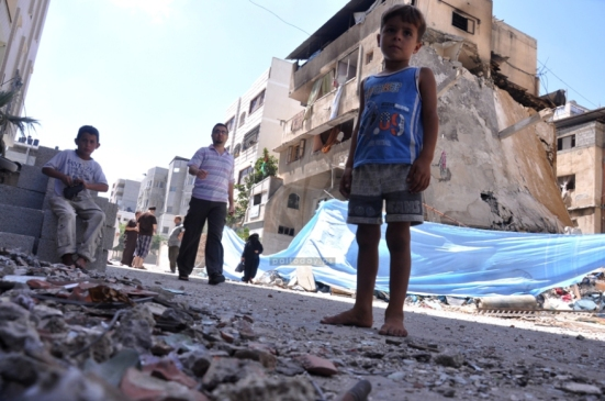 Gaza-under-attack-14-July-2014-photos-images-064