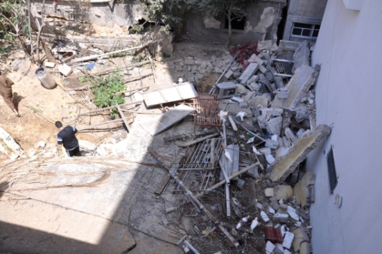 Gaza-under-attack-15-July-2014-photos-images-003