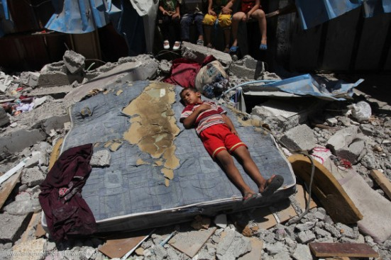 Gaza-under-attack-15-July-2014-photos-images-016