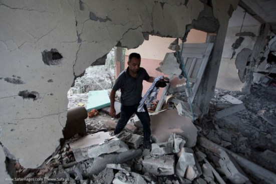 Gaza-under-attack-15-July-2014-photos-images-031