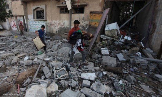 Gaza-under-attack-15-July-2014-photos-images-040